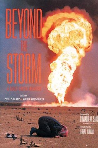 Beyond the Storm: A Gulf Crisis Reader als Taschenbuch