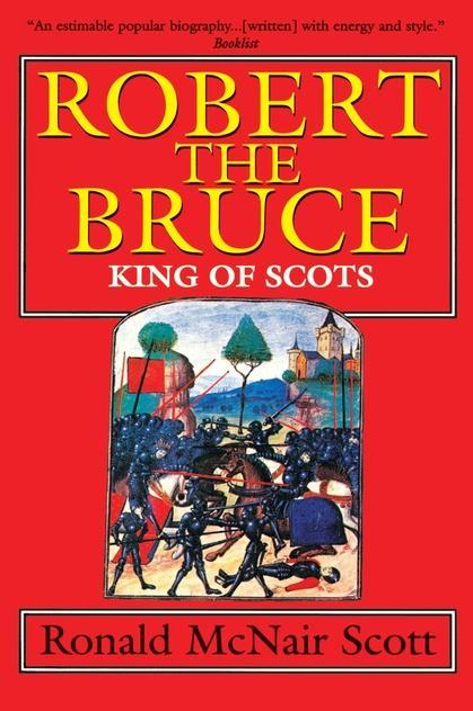 Robert the Bruce: King of Scots als Taschenbuch