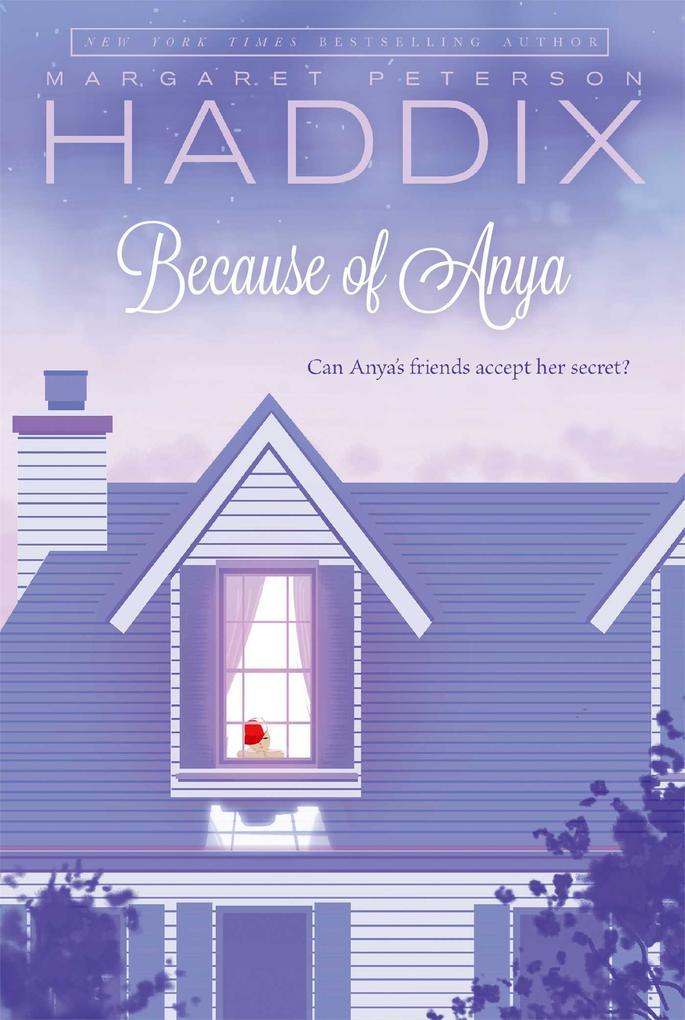 Because of Anya als Taschenbuch