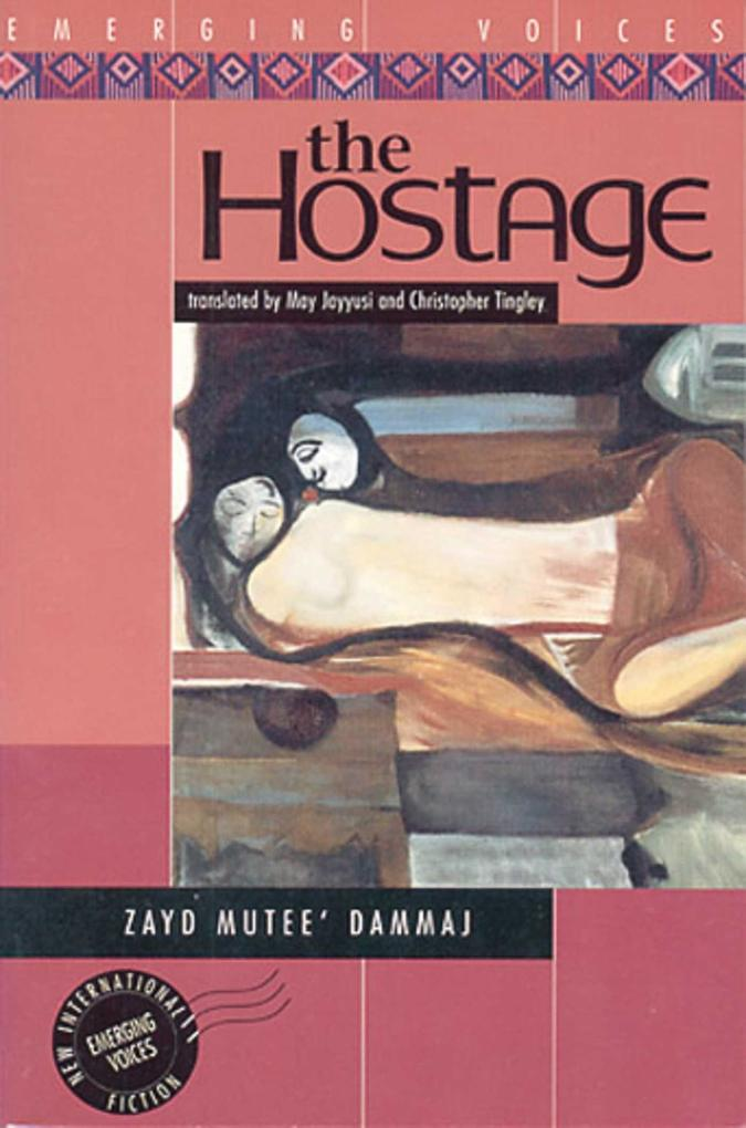 The Hostage als Buch