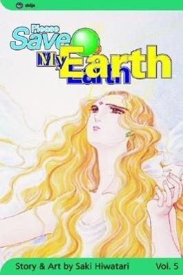 Please Save My Earth, Vol. 5 als Taschenbuch