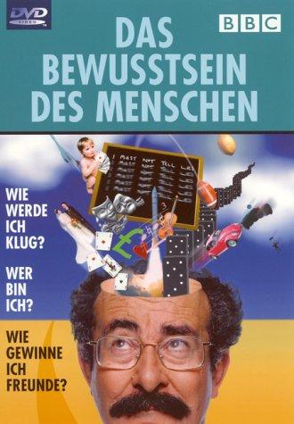Das Bewusstsein des Menschen. DVD-Video als DVD