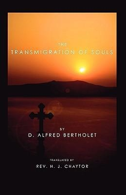 Transmigration of Souls als Taschenbuch