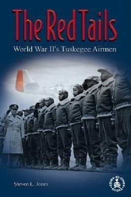 Red Tails: World War II's Tuskegee Airmen als Buch