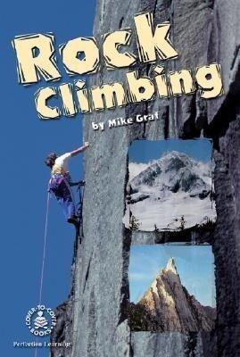 Rock Climbing als Buch