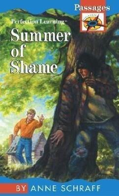 Summer of Shame als Buch