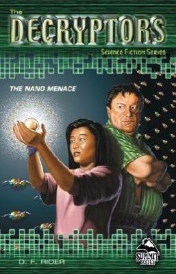 The Nano Menace als Buch