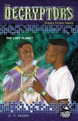 The Lost Planet als Buch