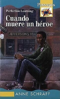 Cuando Muere Un Heroe / When a Hero Dies als Buch