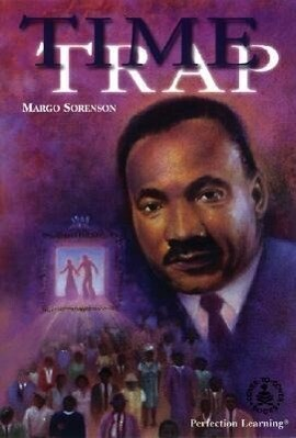 Time Trap: Martin Luther King als Buch