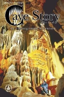 Cave Story: An Underground Adventure als Buch