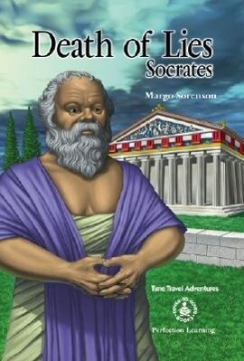 Death of Lies: Socrates als Buch