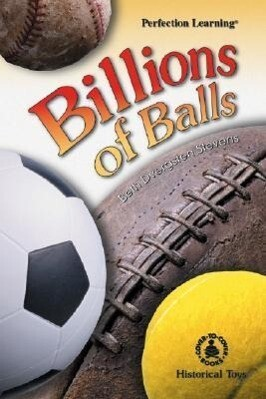 Billions of Balls als Buch