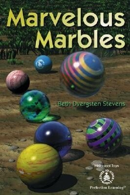 Marvelous Marbles als Buch