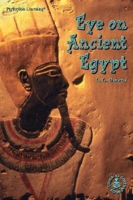 Eye on Ancient Egypt als Buch