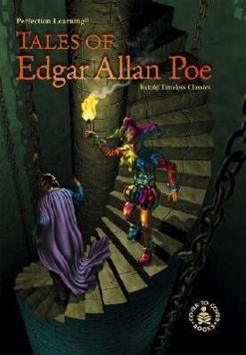 Tales of Edgar Allan Poe als Buch