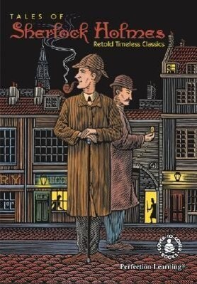 Tales of Sherlock Holmes als Buch