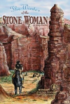 Winter of the Stone Woman als Buch