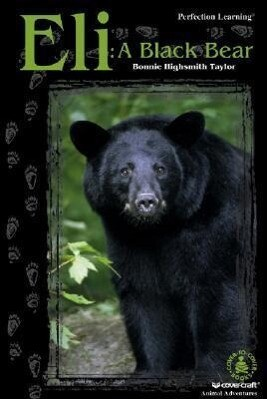 Eli: A Black Bear als Buch