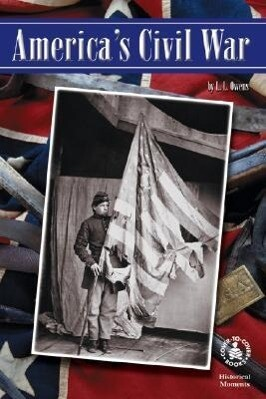 America's Civil War als Buch