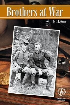 Brothers at War als Buch