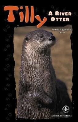 Tilly: A River Otter als Buch
