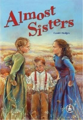 Almost Sisters als Buch