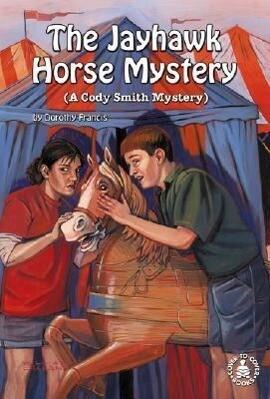 Jayhawk Horse Mystery als Buch