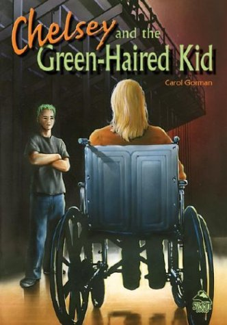 Chelsey and the Green-Haired Kid (PB) als Taschenbuch