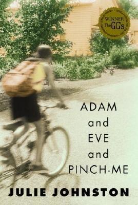 Adam and Eve and Pinch-Me als Taschenbuch