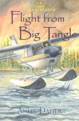 Flight from Big Tangle als Taschenbuch