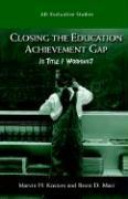 Closing the Achievement Gap: Is Title I Working (AEI Evaluative Studies) als Taschenbuch