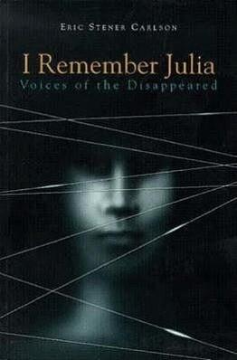 I Remember Julia als Taschenbuch