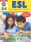 Rigby Best Teacher's Press: Reproducible ESL Oral Language Practice in Content Areas als Taschenbuch