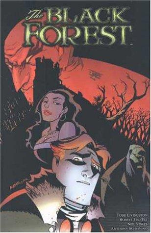 The Black Forest als Taschenbuch