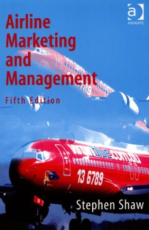 AIRLINE MARKETING & MGMT 5/E als Buch