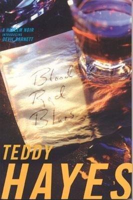 Blood Red Blues als Taschenbuch