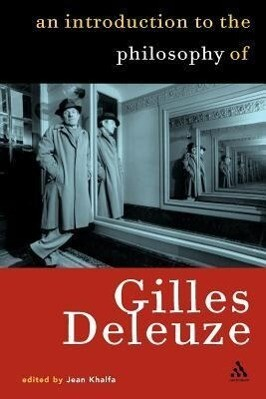 Introduction to the Philosophy of Gilles Deleuze als Buch