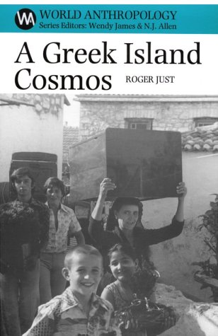 A Greek Island Cosmos: Kinship & Community in the Meganisi als Buch
