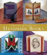 Art and Craft of Handmade Books als Taschenbuch