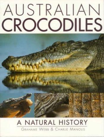 Australian Crocodiles als Taschenbuch