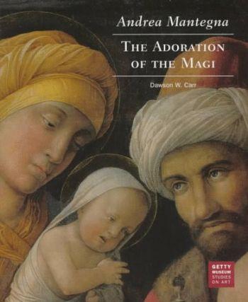 Andrea Mantegna: The Adoration of the Magi als Taschenbuch