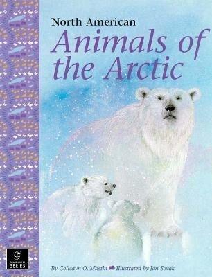 North American Arctic Animals als Taschenbuch