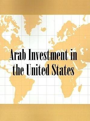 Arab Investment in the United States als Taschenbuch