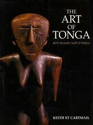The Art of Tonga als Taschenbuch