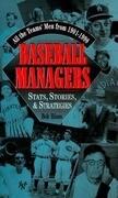 Baseball Managers