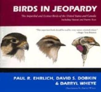 Birds in Jeopardy als Taschenbuch