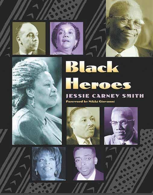 Black Heroes als Taschenbuch