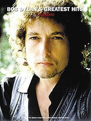 Bob Dylan's Greatest Hits - Complete: P/V/G Folio als Taschenbuch