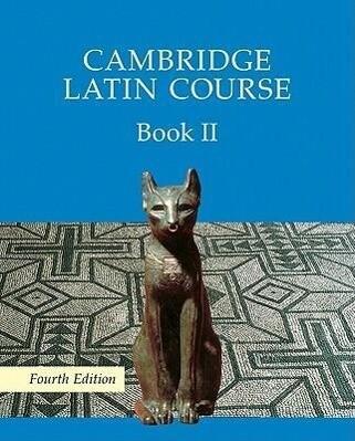 Cambridge Latin Course 2 Student's Book als Buch